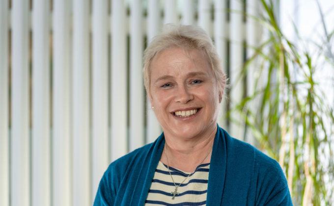 Pam Johns-coodes-launceston