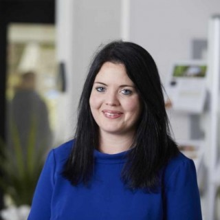 Coodes corporate lawyer Kirsty McAuley