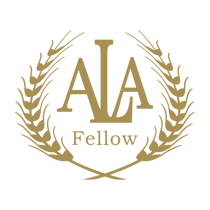 Fellow of ALA
