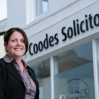Coodes Associate Melanie Grose