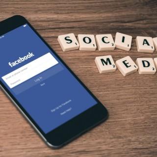Social Media and Facebook