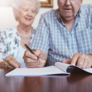 Why modern living makes having a Will is more important than ever