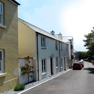 Cornwall homes