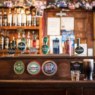 Legislation gives tenants of some brewery owned pubs power to go free of tie