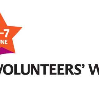 Volunteers' Week 2017