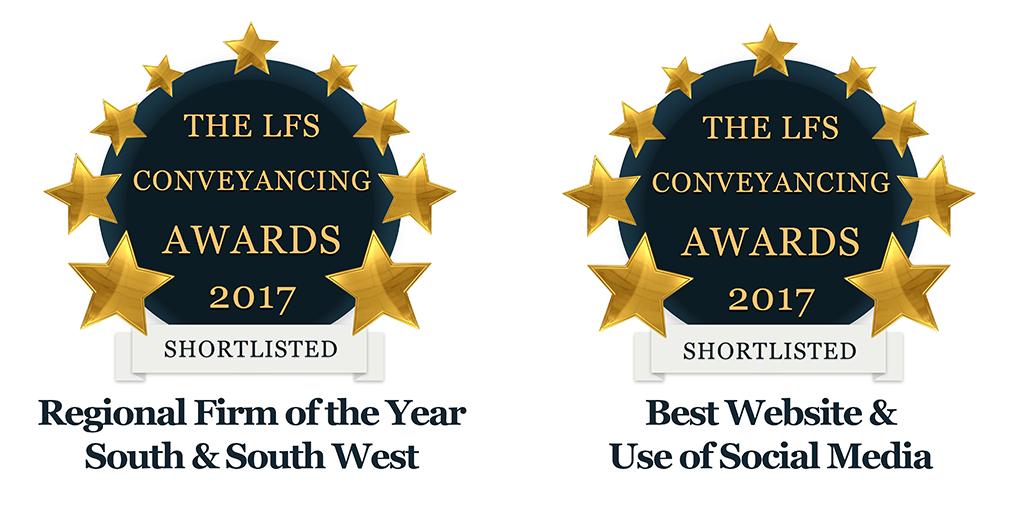 LFS Conveyancing Awards