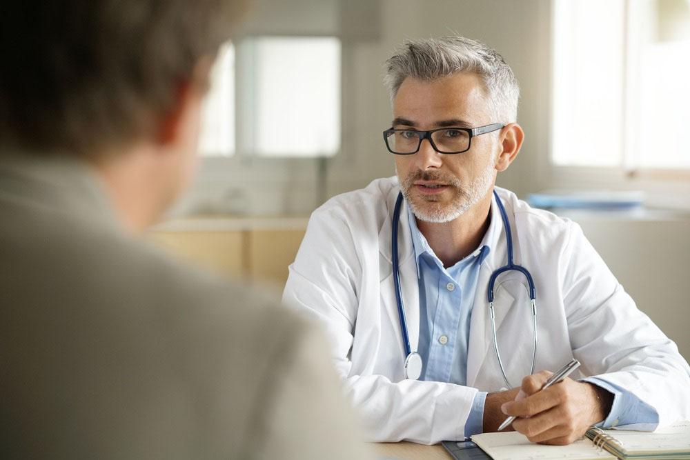 How to make a complaint to a hospital or GP surgery