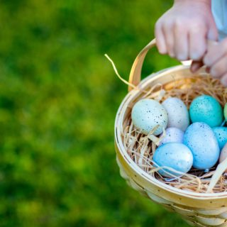 Easter childcare for divorced parents