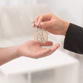 conveyancing, keys, moving home, professionals