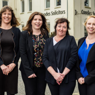 Coodes conveyancing