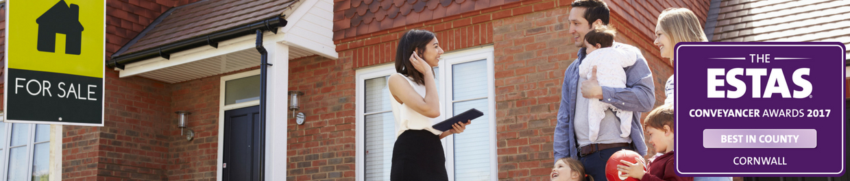 Selling house solicitor