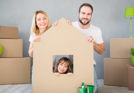 conveyancing, moving house