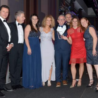LFS Conveyancing Awards 2018