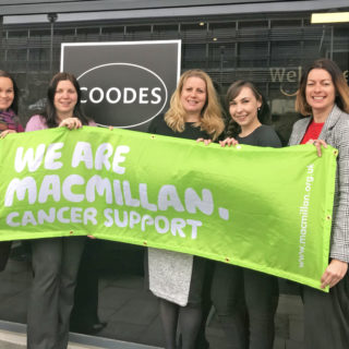 Conveyancers against Cancer