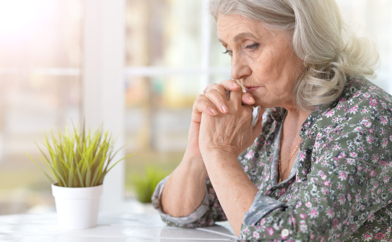 Could an Asset Protection Trust help my family avoid care home fees?