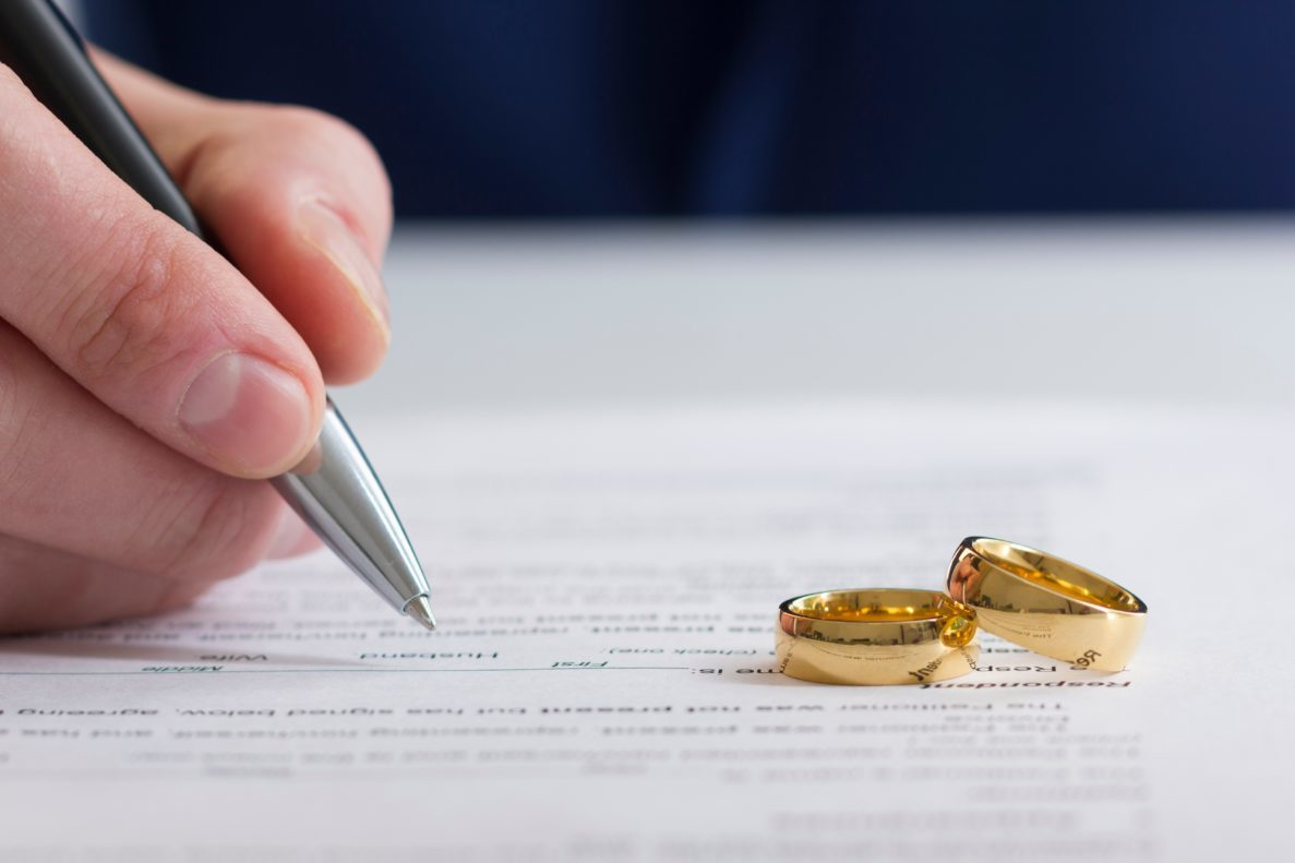Why your divorce may not have severed your financial ties to your former spouse.