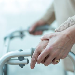 Are care home negligence claims on the increase?