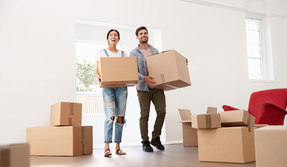 Government schemes for first time buyers and existing homeowners