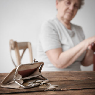 Tackling elder financial abuse from a spouse or partner