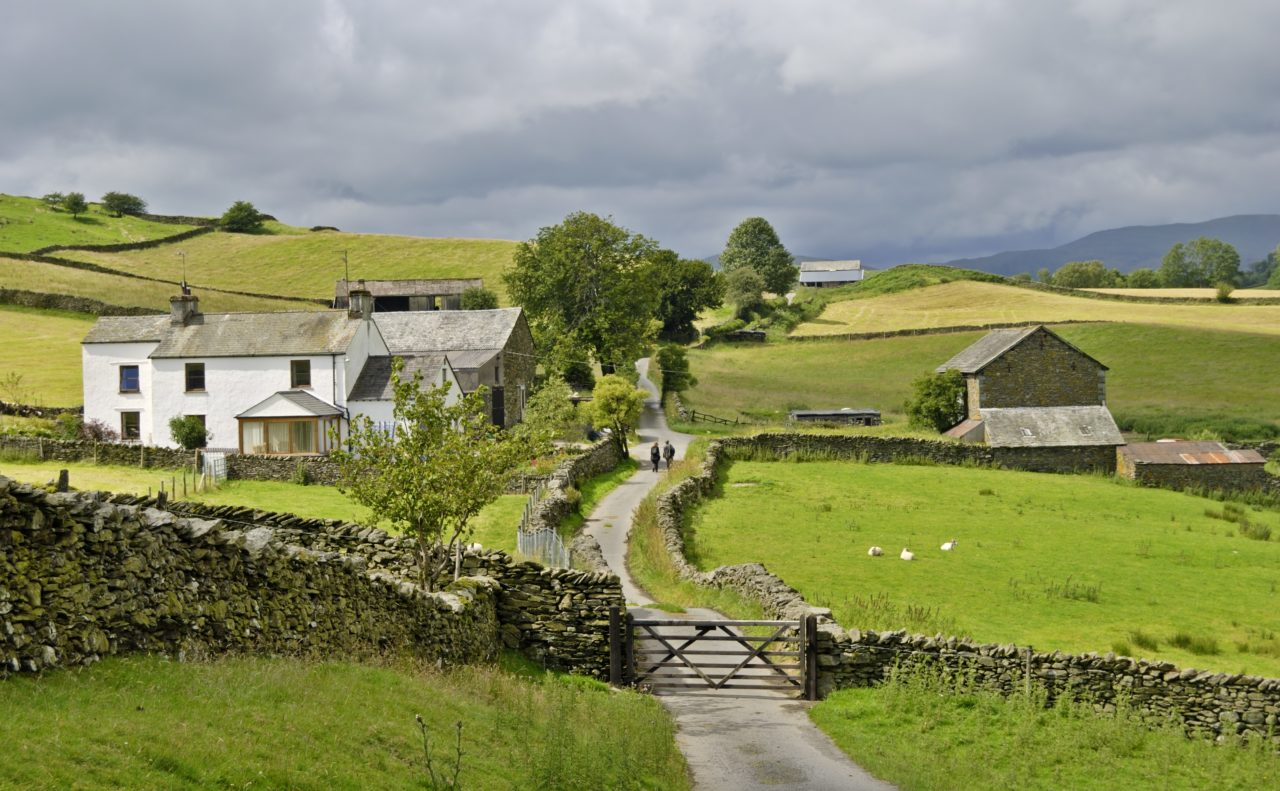 Farming Partnership Agreements