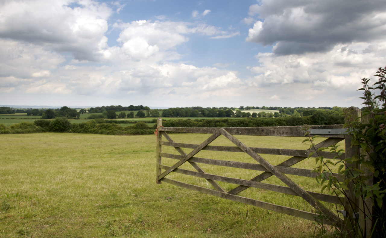Using preventative injunctions to protect your land against trespassers