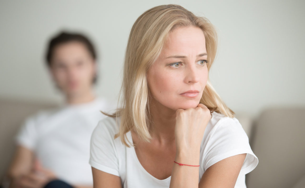 I'm separating from my partner – do I have any rights to their property?