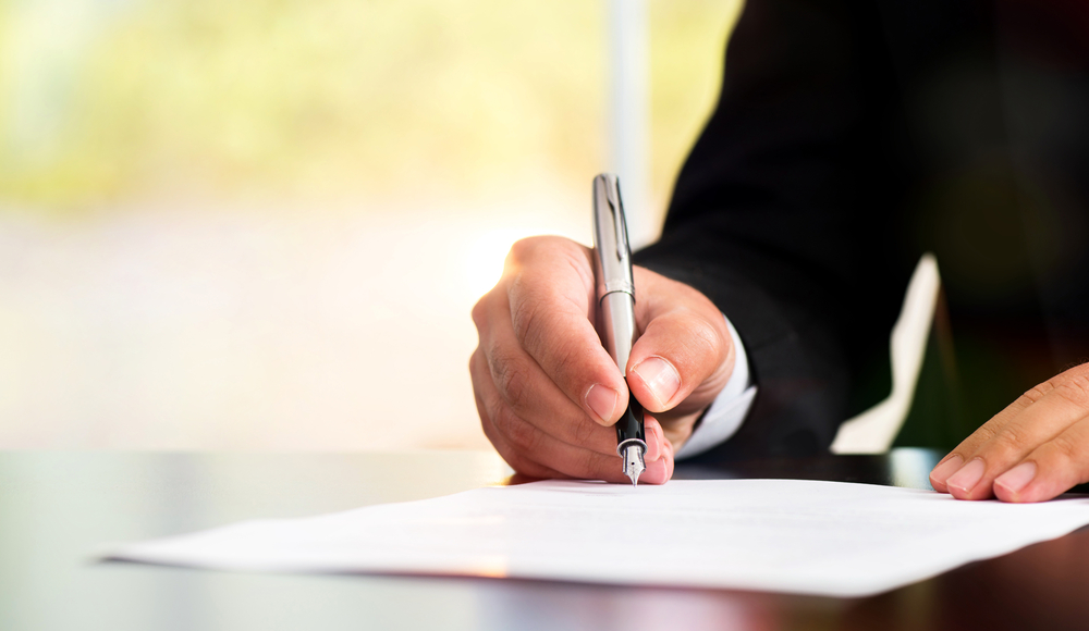 Commercial contracts: protecting your business from liability risks