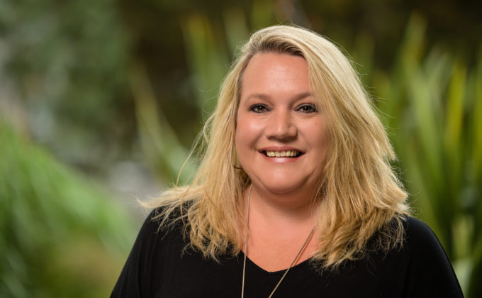 Hayley Blatch, Legal Assistant