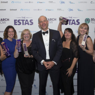 Coodes Solicitors ESTAS shortlisting