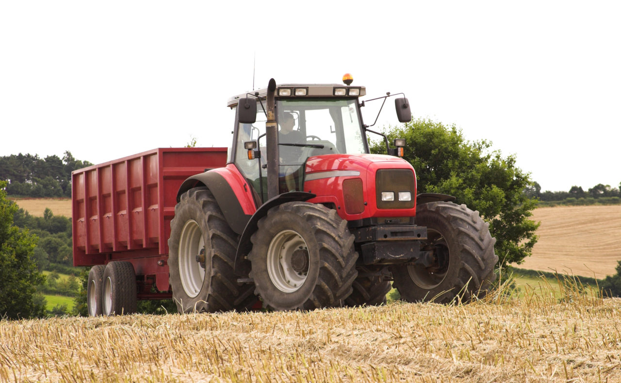 farm machinery accidents