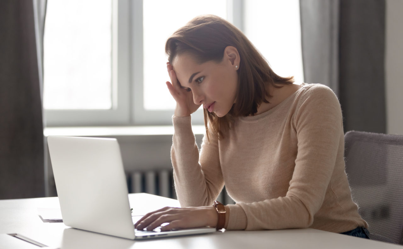 Avoiding the pitfalls of online divorce