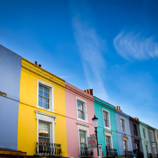 When joint landlords separate: serving notice on a tenant