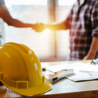 What to consider before entering into a construction contract