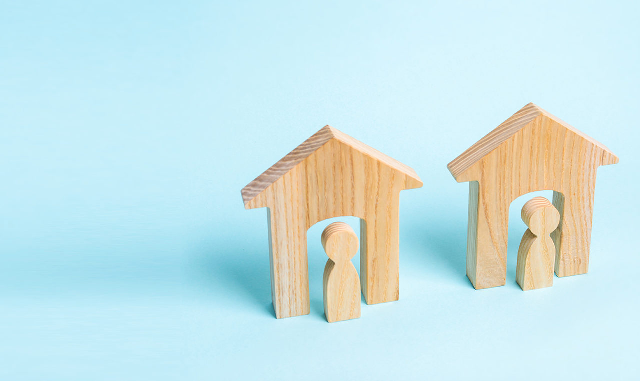 COVID:19: Do my children's living and contact arrangements stay the same?