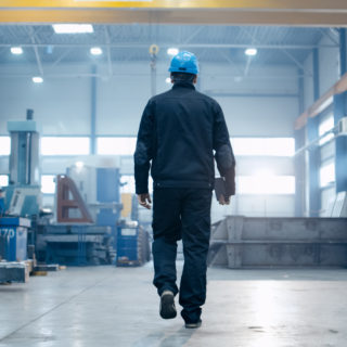 Return to the workplace: five considerations for employers