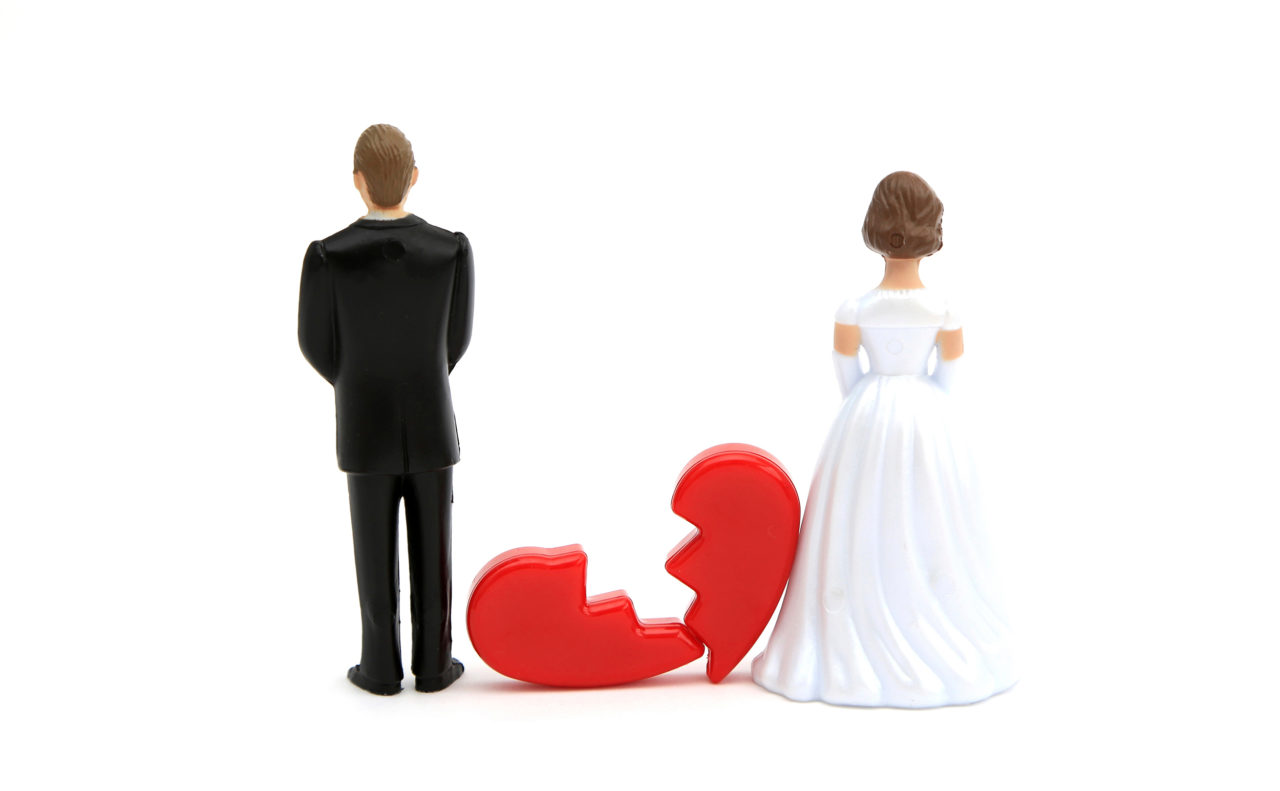 No fault divorce given the green light