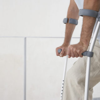 Claiming compensation when an accident makes a pre-existing injury worse