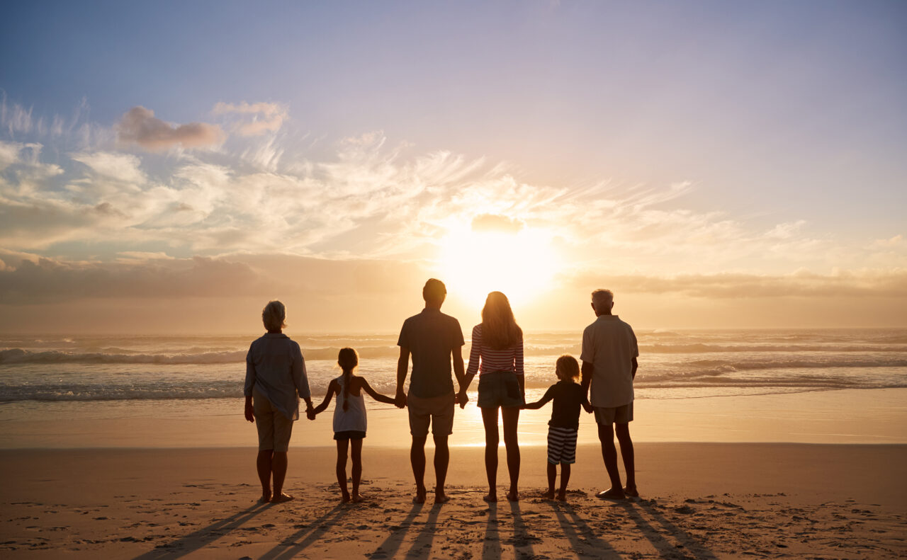Why making a Will is crucial in blended families