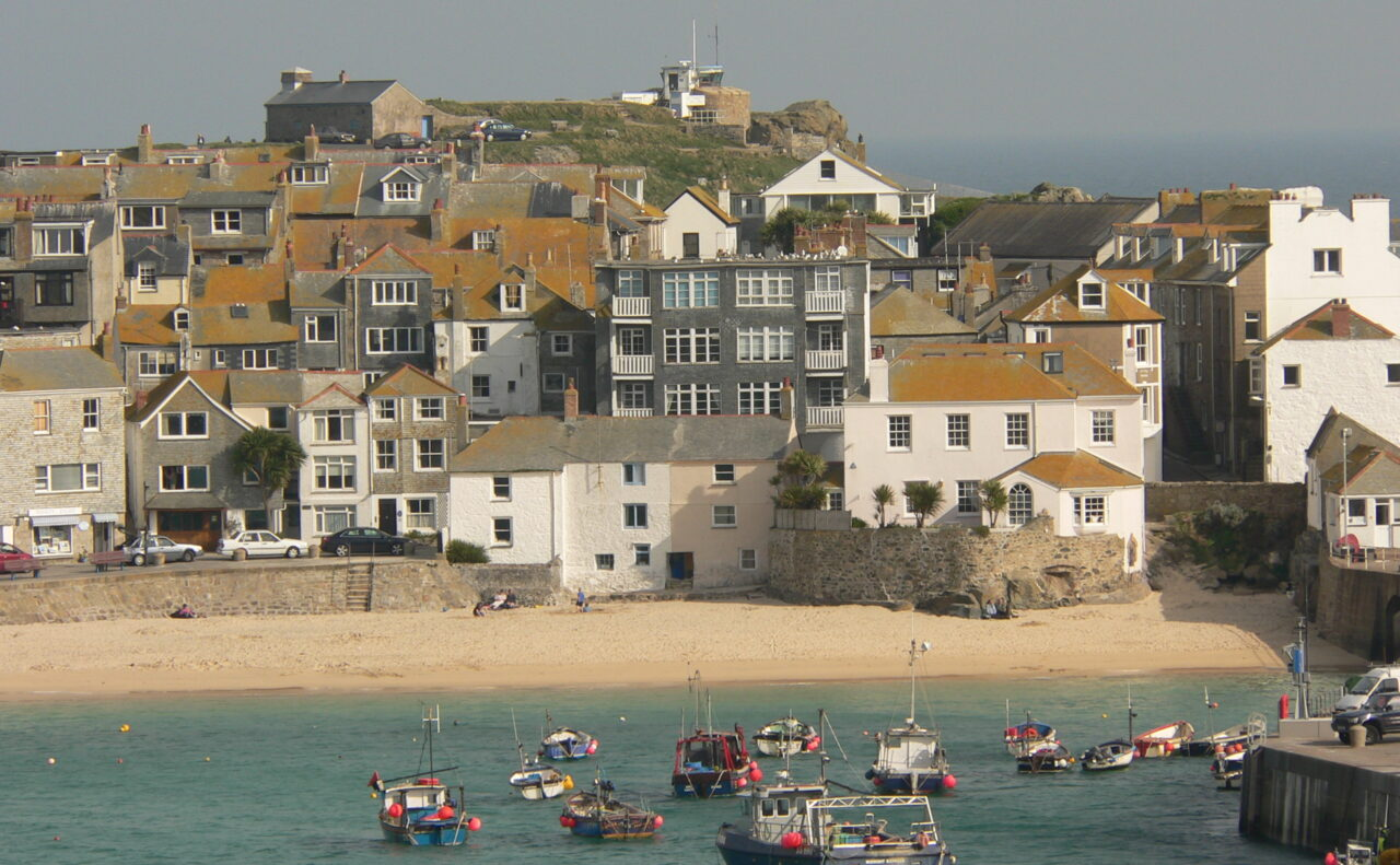 The South West property market: increased demand from people on the move