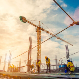 Claiming compensation after a construction site accident