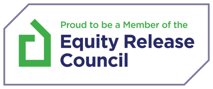 Proud to be a member of the Equity Release Council