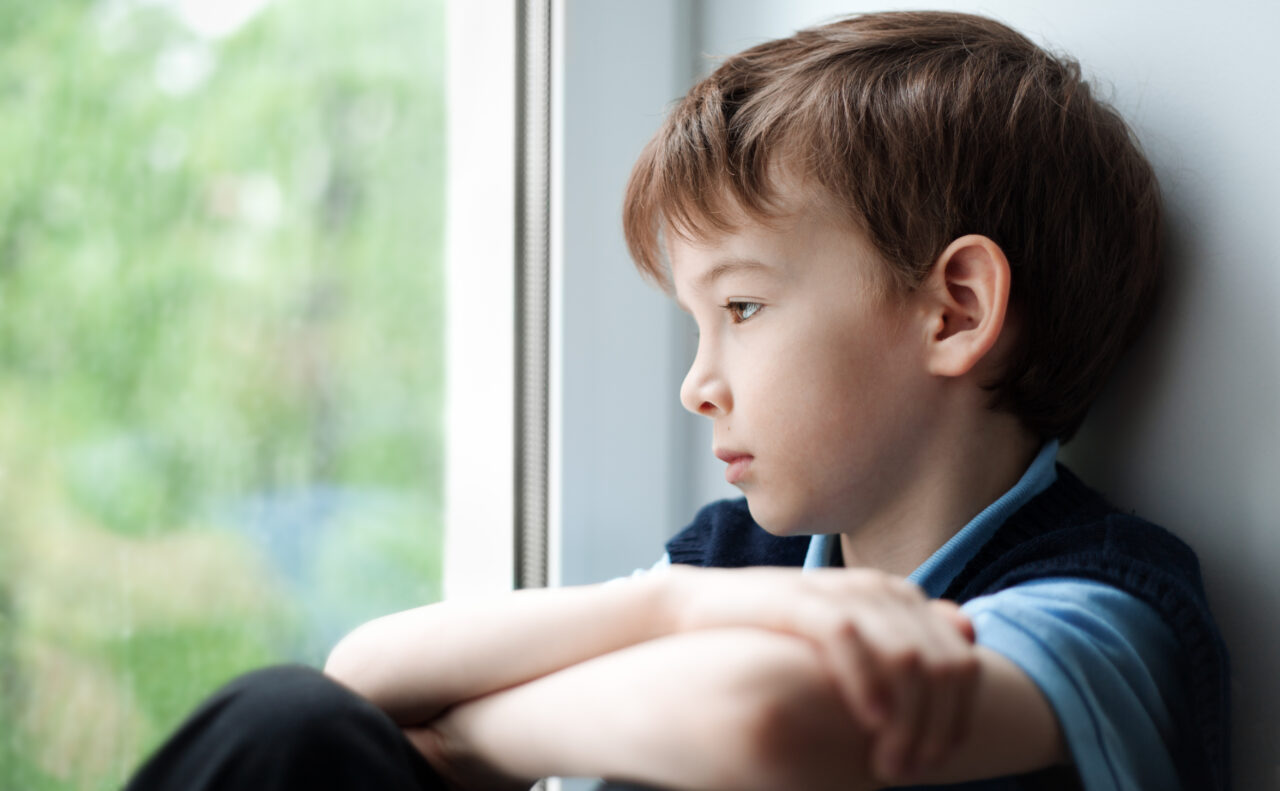 Making a personal injury claim on behalf of a child