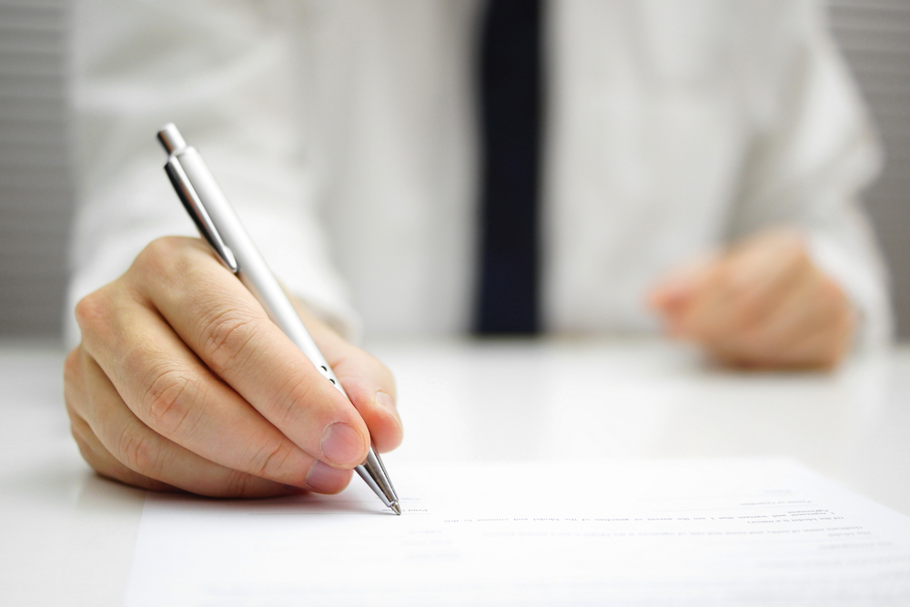 Using a caveat to stop a grant of probate in a contested inheritance case