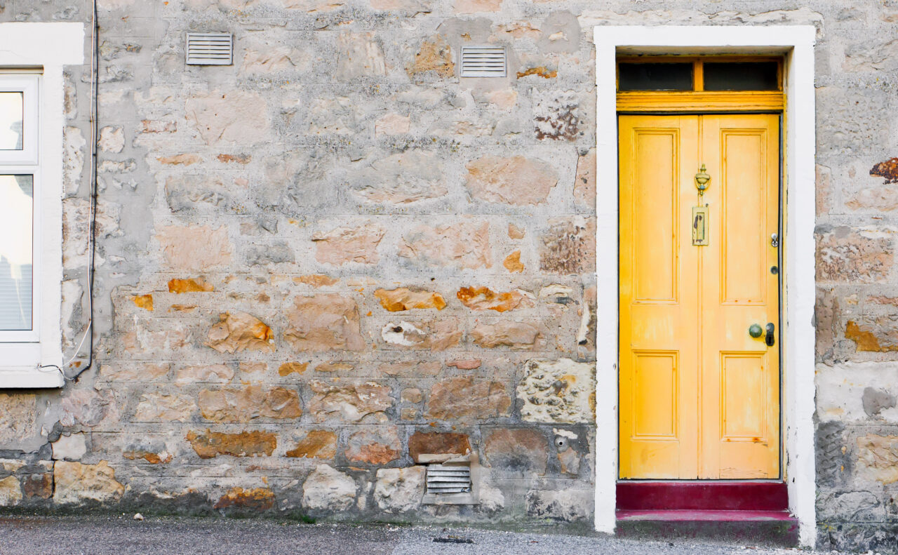 Nine steps for executors when dealing with a property