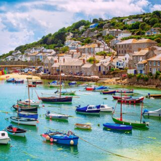 The impact of Cornwall's property boom on equity release